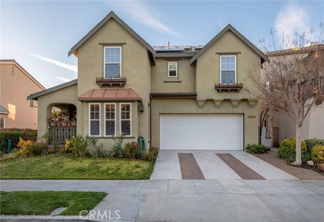 27055 Victoria Lane, Valencia, CA 91355