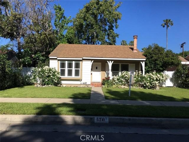 5741 Fulton Avenue, Valley Glen, CA 91401