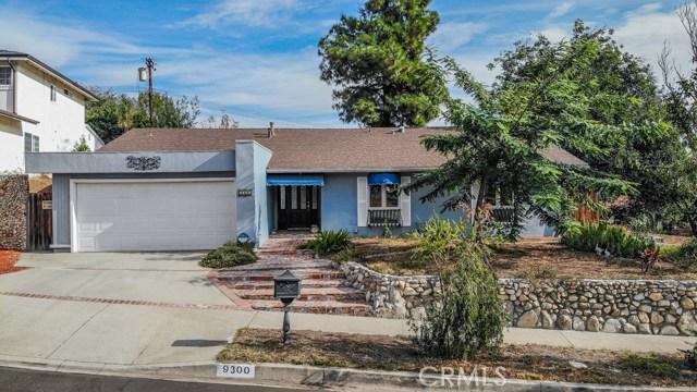 9300 Belvoir Avenue, La Crescenta, CA 91214