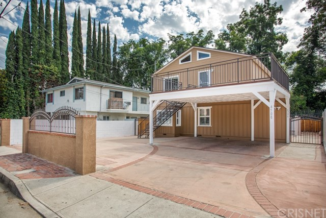 4706 Orion Avenue, Sherman Oaks, CA 91403