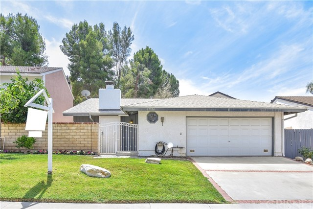 21506 Angela Yvonne Avenue, Saugus, CA 91350