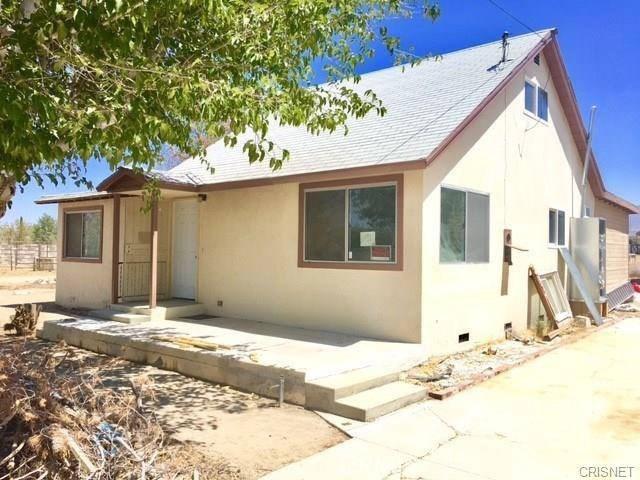 9174 E Avenue S8, Littlerock, CA 93543