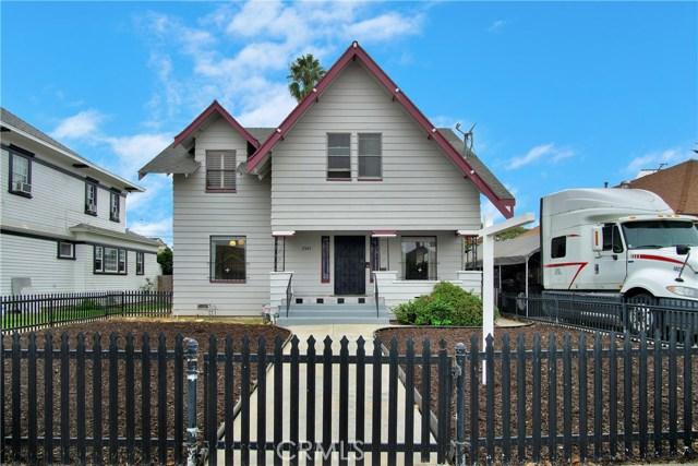 2947 Halldale Avenue, Los Angeles, CA 90018