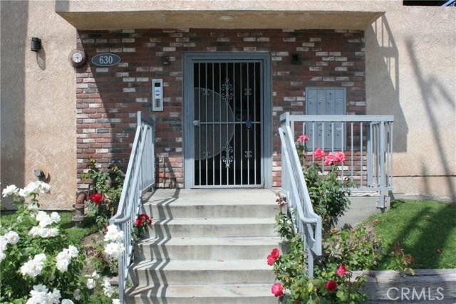 630 S Lake Street 103, Burbank, CA 91502
