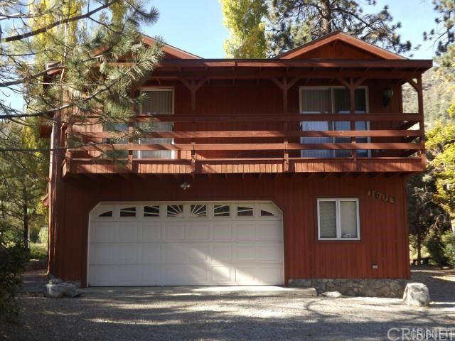 16013 Edgewood Way, Pine Mtn Club, CA 93222