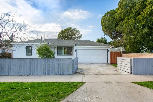 8919 Colbath Avenue, Panorama City, CA 91402