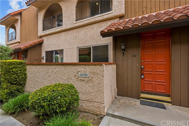 1711 Grismer Avenue 48, Burbank, CA 91504