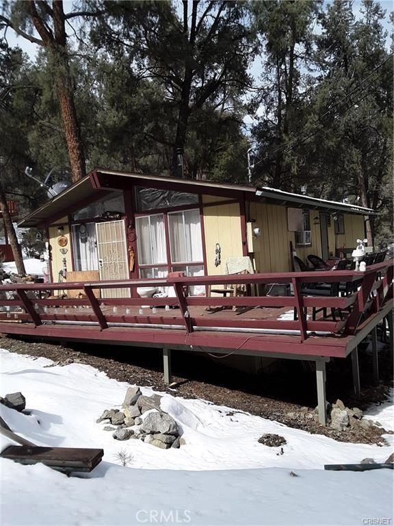 15304 San Moritz Drive, Pine Mtn Club, CA 93222