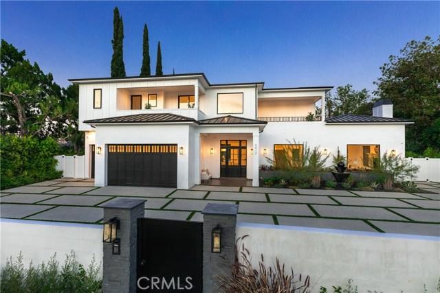 5412 Aldea Avenue, Encino, CA 91316