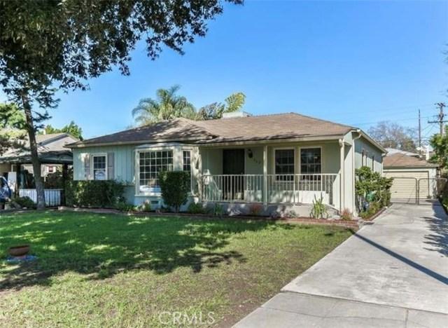 363 W Spazier Avenue, Burbank, CA 91506