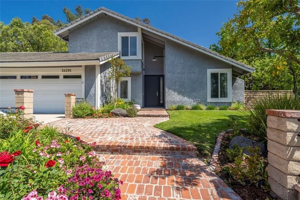 24205     Vista Ridge Drive, Valencia CA 91355