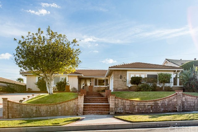 16808 Gledhill Street, Northridge, CA 91343