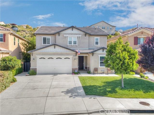20534 Brookie Lane, Saugus, CA 91350