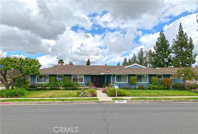 18909 Mayall Street, Northridge, CA 91324