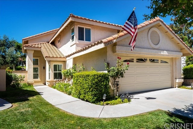 15653 Meadow Drive, Canyon Country, CA 91387