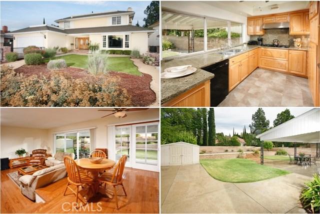 8718 Delmonico Avenue, West Hills, CA 91304