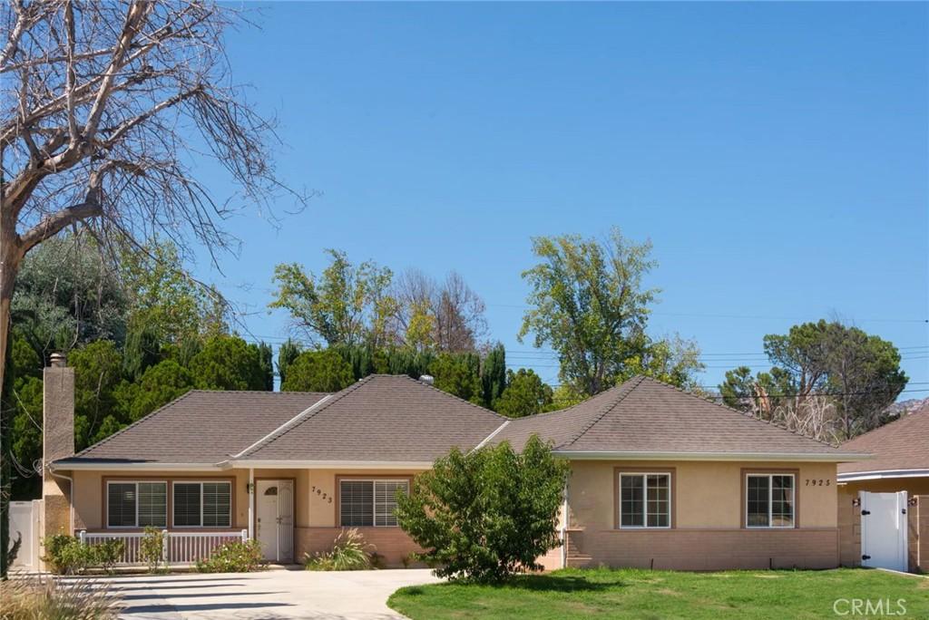 7923 7925   Ducor Avenue, West Hills CA 91304