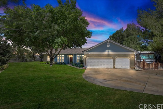 33903 Meyers Creek Road, Acton, CA 93510