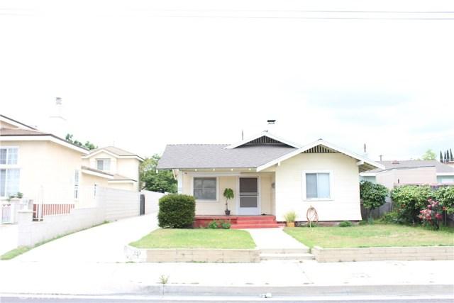 813 W Mission Road, Alhambra, CA 91801
