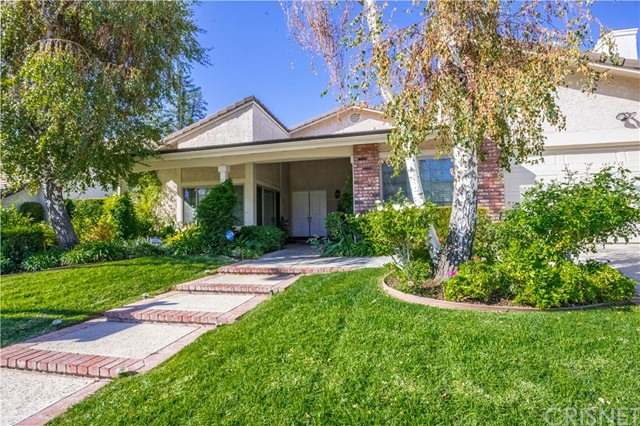 6329 Meadow Haven Drive, Agoura Hills, CA 91301