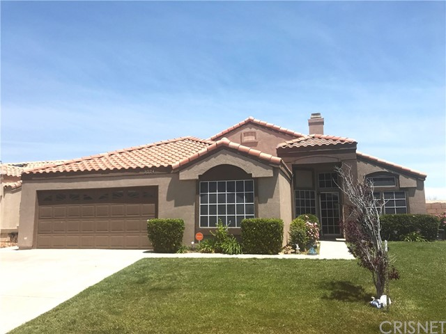 3224 Mesa Court, Rosamond, CA 93560