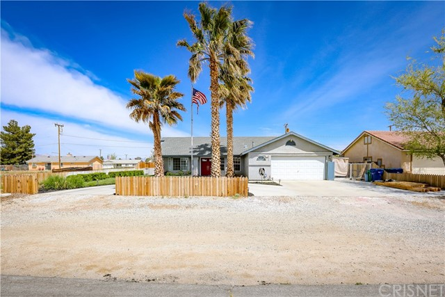 9149 S Loop Avenue, California City, CA 93505
