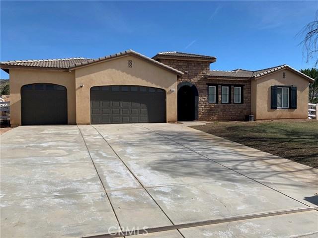 33516 Desert Road, Acton, CA 93510
