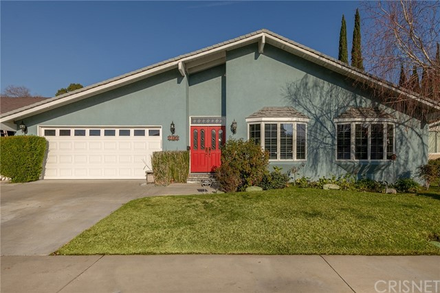 25682 Dorado Drive, Valencia, CA 91355