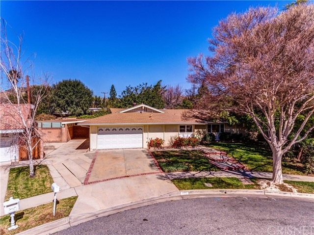 4951 Bowie Court, Simi Valley, CA 93063
