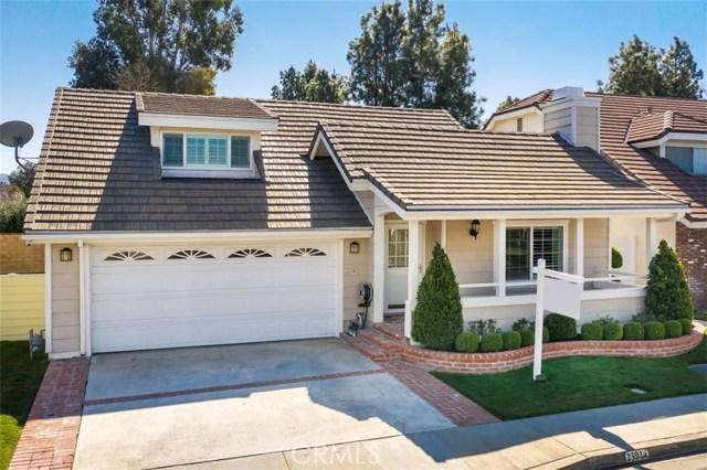 23914 Ranney House Court, Valencia, CA 91355