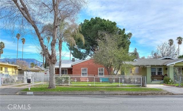 2119 N Mountain View Avenue, San Bernardino, CA 92405