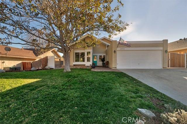 22918 Magnolia Glen Drive, Valencia, CA 91354