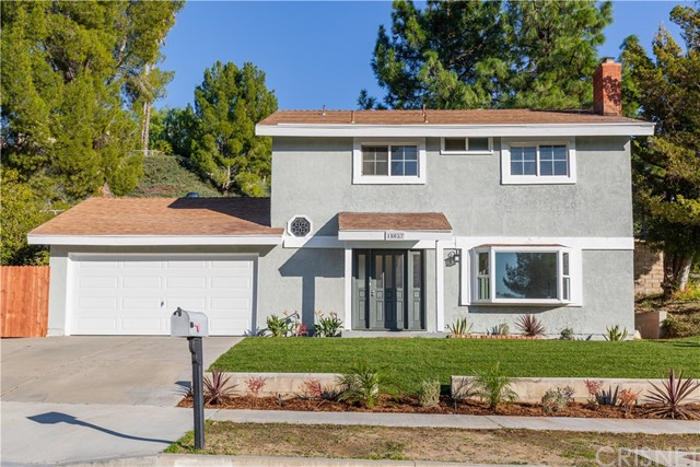 18657 Vicci Street, Canyon Country, CA 91351