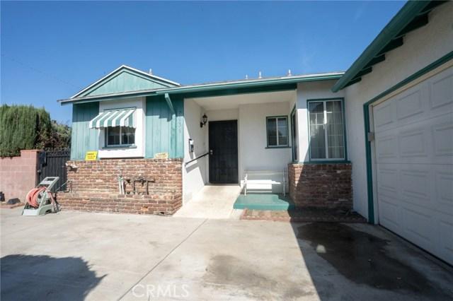 7056 Saint Clair Avenue, North Hollywood, CA 91605