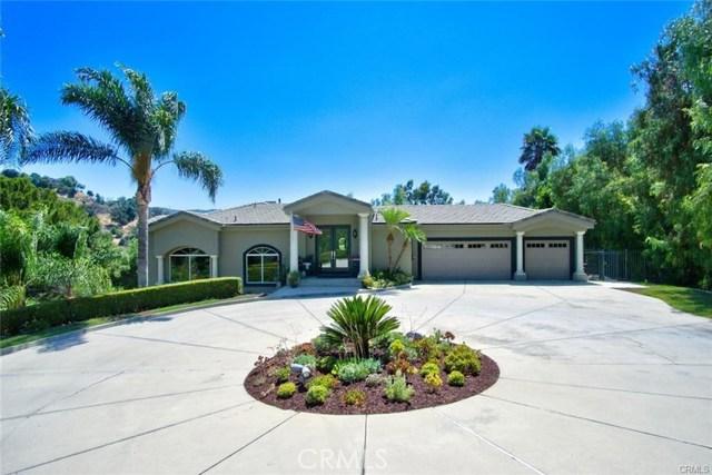 1445 Westridge Way, Chino Hills, CA 91709