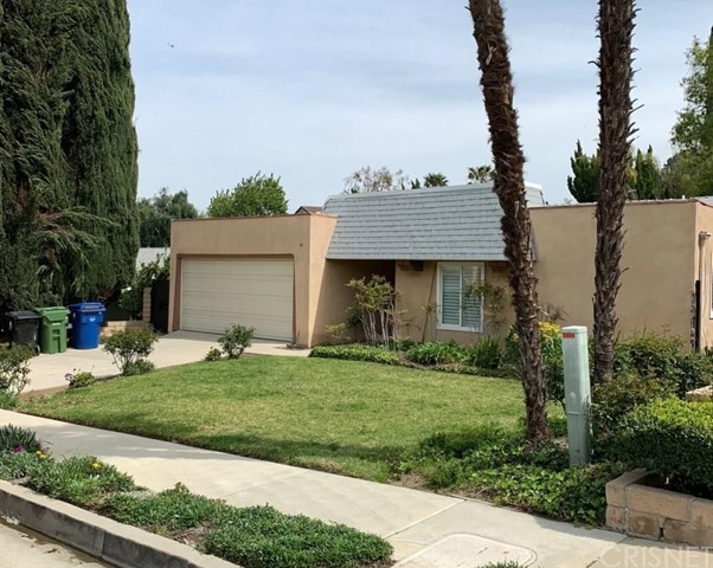 17418 Trosa Street, Granada Hills, CA 91344