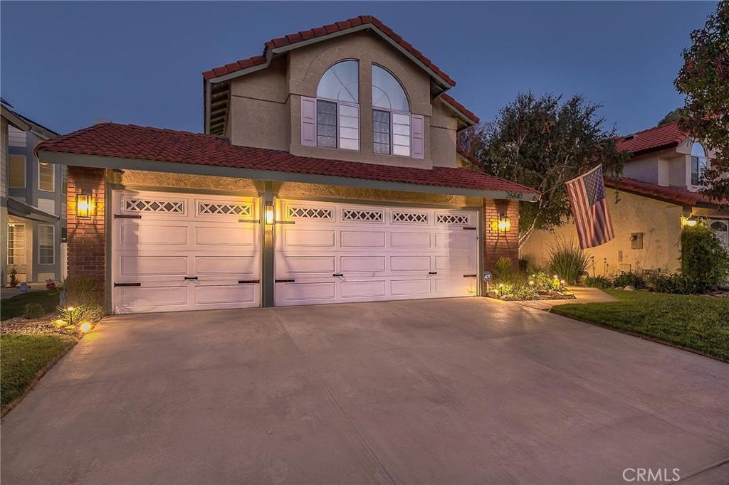 26840     Hummingbird Circle, Canyon Country CA 91351