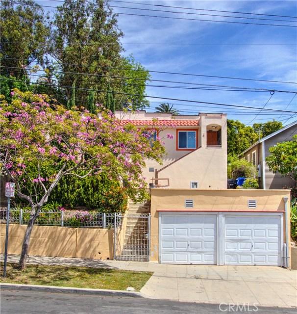 1416 Manzanita Street, Los Angeles, CA 90027