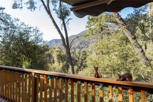 8. 13716 Yellowstone Drive Pine Mountain Club, CA 93225