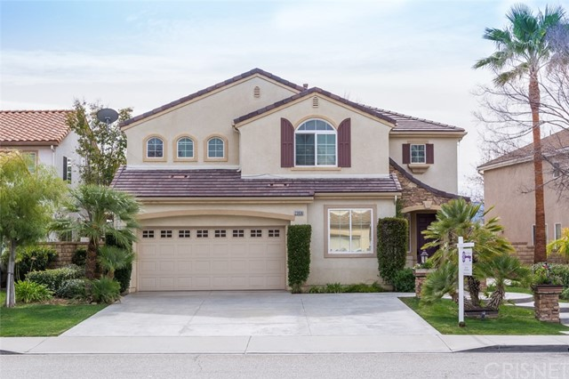 23936 Rancho Court, Valencia, CA 91354