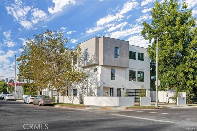 14157 Tiara Street 103, Sherman Oaks, CA 91401