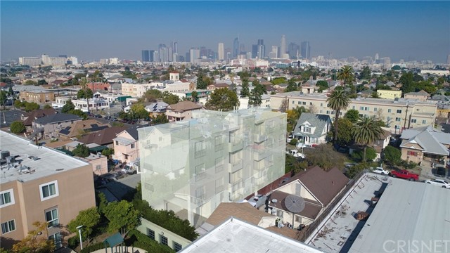 1010 E 25th Street, Los Angeles, CA 90011