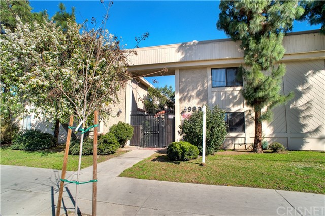 9834 Sepulveda Boulevard 115, North Hills, CA 91343