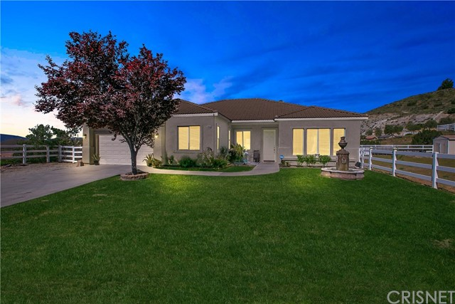 34055 Desert Road, Acton, CA 93510