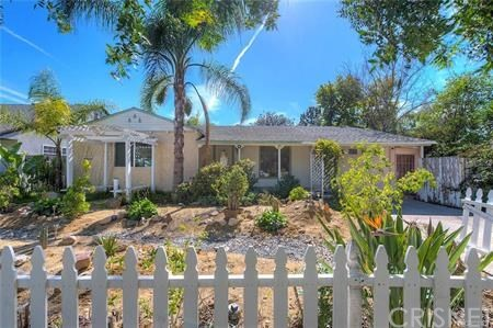 11588 Huston Street, Valley Village, CA 91601