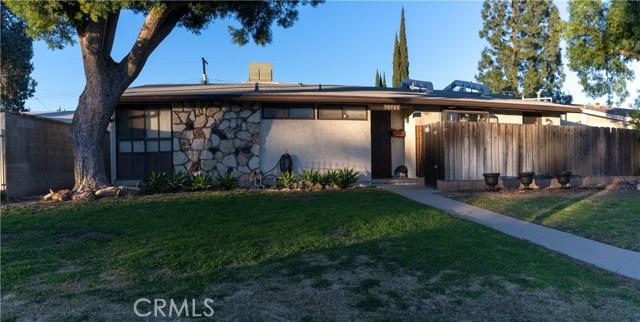 16745 Lassen Street, North Hills, CA 91343