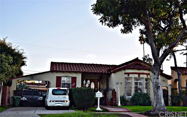 1418 W 92nd Street, Los Angeles, CA 90047
