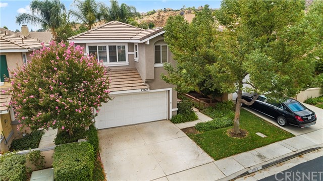 27614 Morning Glory Place, Castaic, CA 91384
