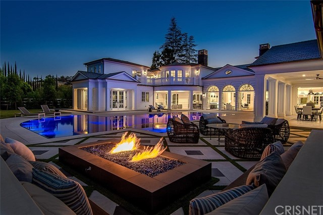 Photo of 5546 JED SMITH Road, Hidden Hills, CA 91302