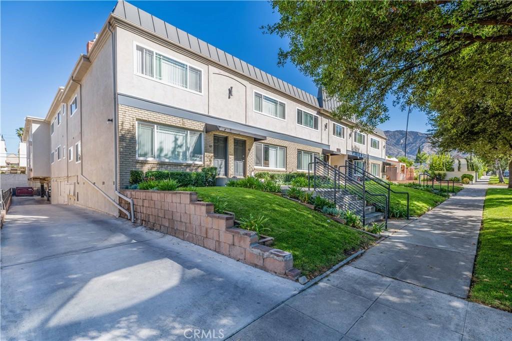 Photo of 1165 Thompson Avenue, Glendale, CA 91201